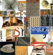 ShingLe 22j, Biennale d'arte di Anzio e Nettuno, 2009, p 32